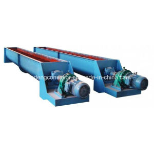Screw Conveyor / Spiral Conveyor / Conveyor pictures & photos