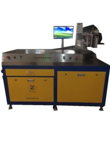 Single Plate Embedded Wire Machine