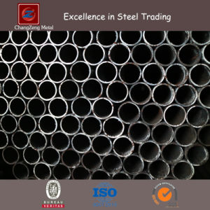 Low Carbon Steel Round Tube for Structural (CZ-RP43) pictures & photos