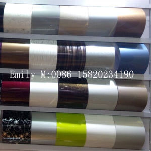 1mm Demet Acrylic Sheet for Interior Decoration (ZHUV factory) pictures & photos