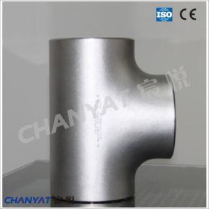 JIS Bw-Fitting Steel Tee SUS316h, SUS316L, SUS316ti pictures & photos