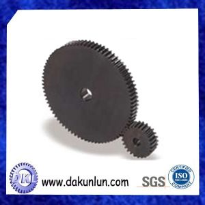 Precision Spur Gear Toothed pictures & photos