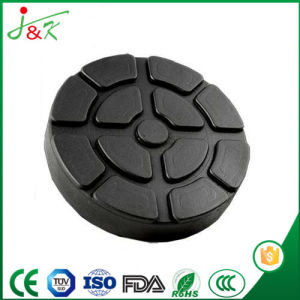 Good Quality Superior NR Rubber Pads for Hofmann Lifting Equipment pictures & photos