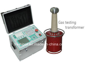 AC Withstand Voltage Tester pictures & photos