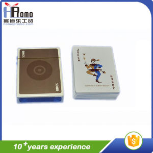 Plastic Playing Cards Manufacturer China pictures & photos