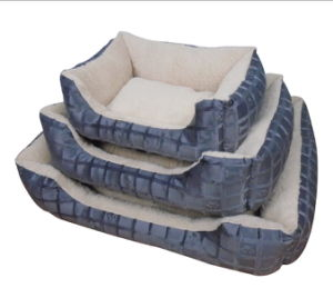 Solid Dog Bed / Pet House Sft15db042 pictures & photos