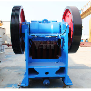 Chinese Leading Primary Stone Jaw Crusher pictures & photos