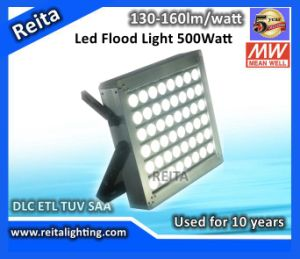 Outdoor 500W LED Flood Light for Football Pitch