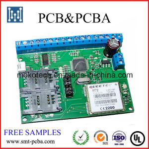Electronic 2 Layer OEM PCBA pictures & photos