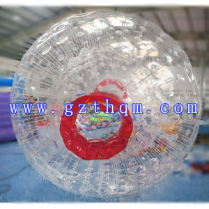 Inflatable Water Ball/TPU Water Walking Ball/Inflatable Sport Ball pictures & photos