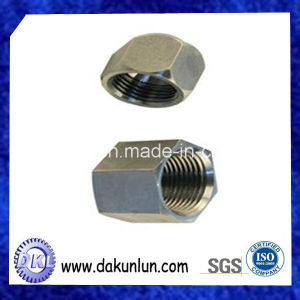High Quality Cap Nut with Plated pictures & photos