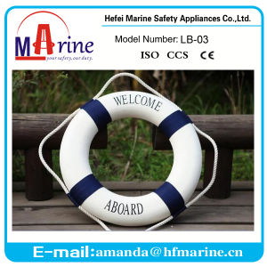 Foam Life Buoy Swimming Life Ring pictures & photos