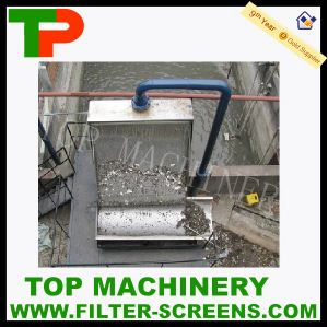 Sieve Bend Screen Filter pictures & photos