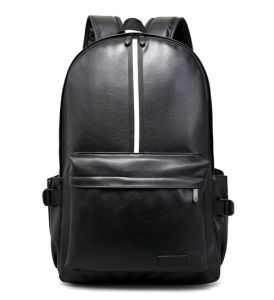 Fashionable Bag Retro School Bag Nylon Designer Handbag Backpack (XB0869) pictures & photos