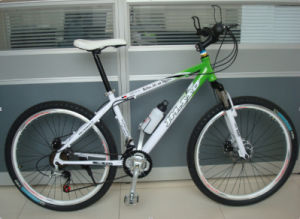 New Model High Quality 21 Speed Mountain Bike/Bicycle/MTB pictures & photos