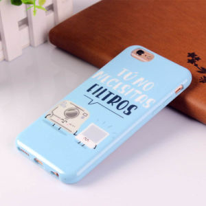 iPhone Custom 3D-Coverage Pattern Cover Mobile Cell Phone Case pictures & photos