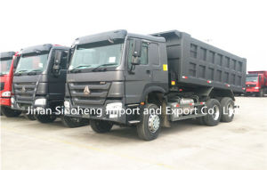 Sinotruk HOWO Dump Trucks 24 Ton pictures & photos