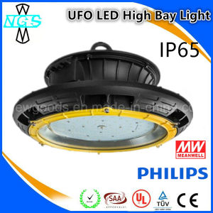 LED Highbay Light of UFO Shape Philips Smds&Meanwell Driver pictures & photos
