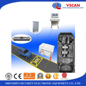 Under Vehicle Surveillance System AT3300 UVSS for Army Truck security check pictures & photos