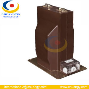 24kv Indoor Epoxy Resin CT/ Current Transformer (15~1500/5, 0.2S~10P) pictures & photos