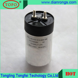 Polypropylene Film Electric Capacitor From China pictures & photos