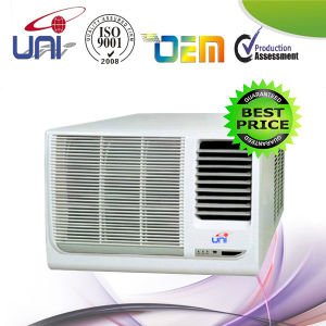 OEM Uni 9000BTU Window Air Conditioner pictures & photos