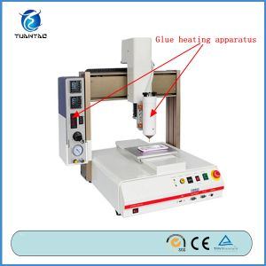 Supply China Hot Melt Glue Dispensing Robot pictures & photos