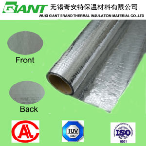Aluminum Film with Aluminum Film Facing pictures & photos