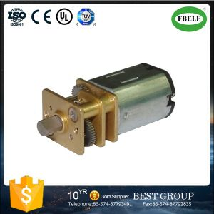 Geared Motor with Low DC Micro Motor Speed Rollers pictures & photos