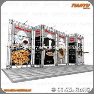 Aluminium Exhibition Advertising Truss Display pictures & photos