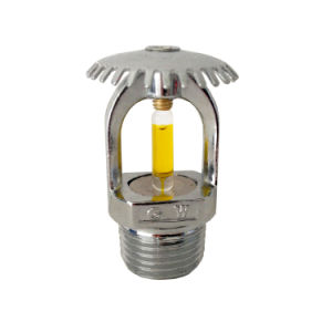 Zstx-20 Fire Fighting Sidewall Pendent Fire Sprinkler