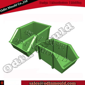 Plastic Parts Box Injection Mould pictures & photos