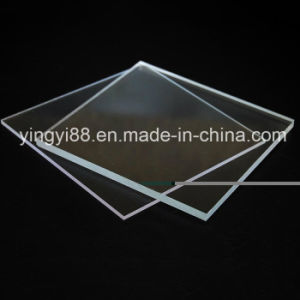 High Quality Acrylic Sheet with SGS Certificates pictures & photos