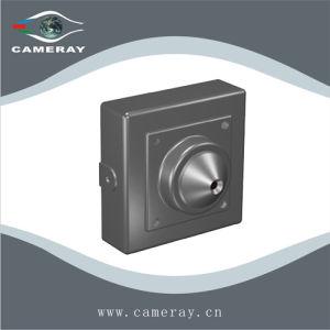 Effio-P WDR 700tvl Mini ATM Camera with OSD pictures & photos