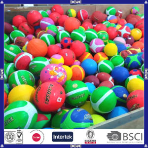 Eco-Friendly Factory Cheap Price Low Price Colorful Orange Rubber Basketball pictures & photos