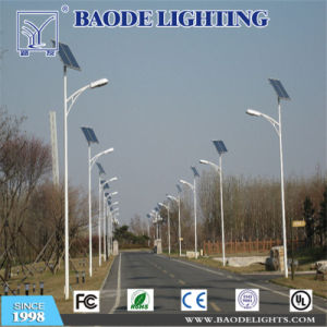 7m 42W Solar LED Street Lamp with Coc Certificate pictures & photos