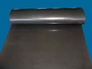 High Quality FKM Sheet, Fluorubber Sheet, Viton Sheet with Postcured Without Smell pictures & photos