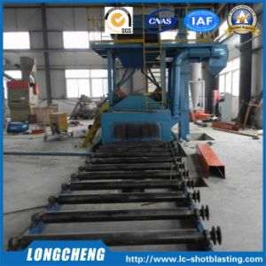 High Efficiency Conveying Blasting Equipment