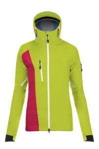 2015 Ladies Simple Designer Waterproof Outdoor Ski Jacket pictures & photos