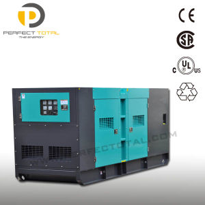 300kVA Cummins Power Diesel Generator Set pictures & photos
