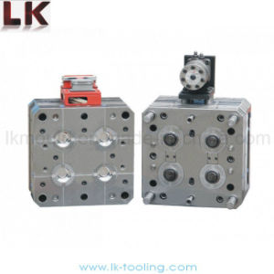Factory Plastic Injection Cap Mould with Multi Cavity pictures & photos