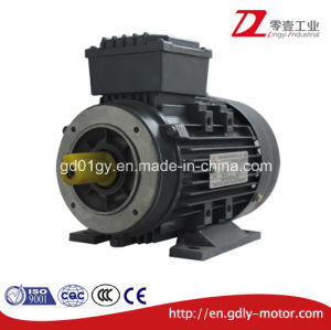 High Efficiency Three Phase Asynchronous Motor Aluminum Housing pictures & photos