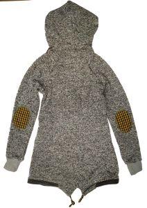Women′s Fleece Zipper Jacket for Spring/ Autumn pictures & photos