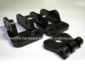 Die Casting Parts for Door Connecter pictures & photos