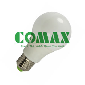 A60 9W LED Light Bulb with CE pictures & photos