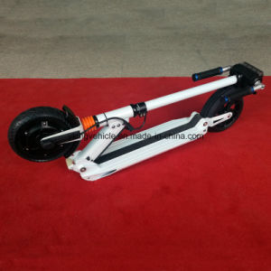 Facotry Wholesales Folding Electric Scooter for Adult Es-01 pictures & photos