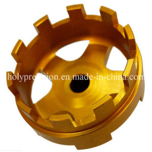 High Precision CNC Machining Parts with Competitive Price pictures & photos