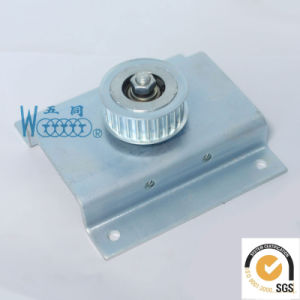 Aluminium Timing Pulley pictures & photos