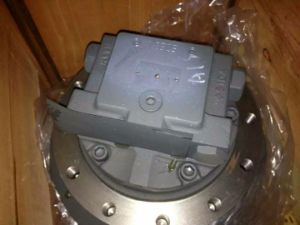 Hydraulic Nabtesco Drive Fuel Travel Motor for Excavator (GM09VN) pictures & photos