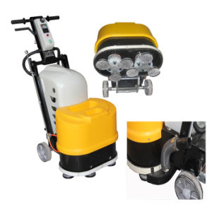 Concrete Grinding Machine Floor Polishing Machine pictures & photos